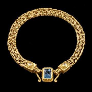 Handwoven Thai Chain