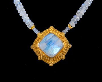 Magic Moonstone